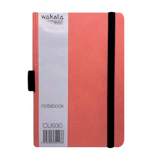 Notebook A5 CU930