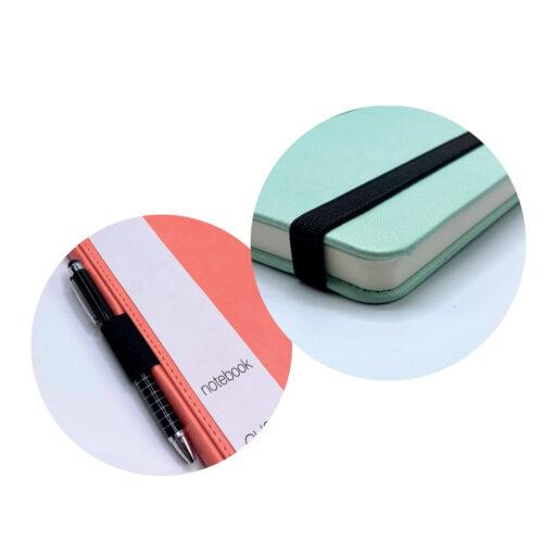 Notebook A5 CU930-6