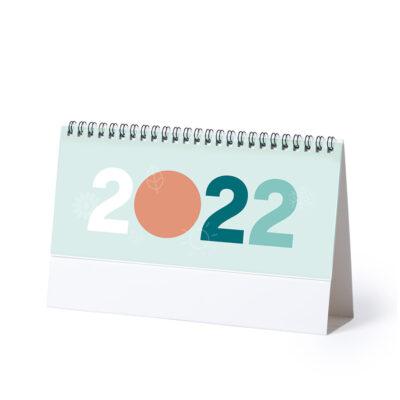 Calendario sobremesa 2022 CA2321