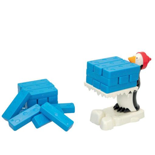 Juego bloques pinguino JU46643-1