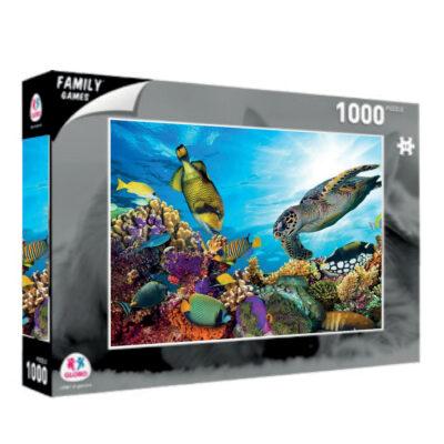 Puzzles 1000 piezas PZ40365