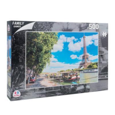 Puzzles 500 piezas PZ40363